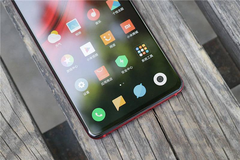 Cảm biến vân tay trên điện thoại Xiaomi Redmi K20 Pro chính hãng